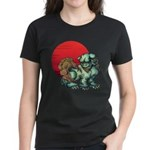 shishi Women's Dark T-Shirt