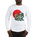 shishi Long Sleeve T-Shirt