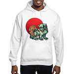 shishi Hooded Sweatshirt