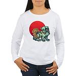 shishi Women's Long Sleeve T-Shirt