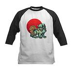 shishi Kids Baseball Jersey