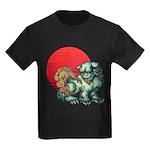 shishi Kids Dark T-Shirt