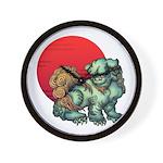 shishi Wall Clock