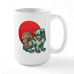 shishi Large Mug
