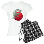 houou1 Women's Light Pajamas