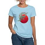 houou1 Women's Light T-Shirt