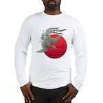 houou1 Long Sleeve T-Shirt