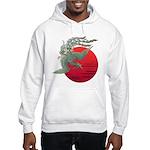 houou1 Hooded Sweatshirt