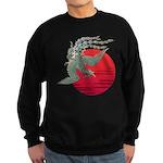 houou1 Sweatshirt (dark)