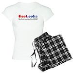 CooLooks Logo Women's Light Pajamas