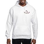 Make Me Laugh Hooded Sweatshirt