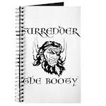 Booty Surrender Journal