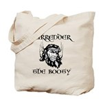 Booty Surrender Tote Bag