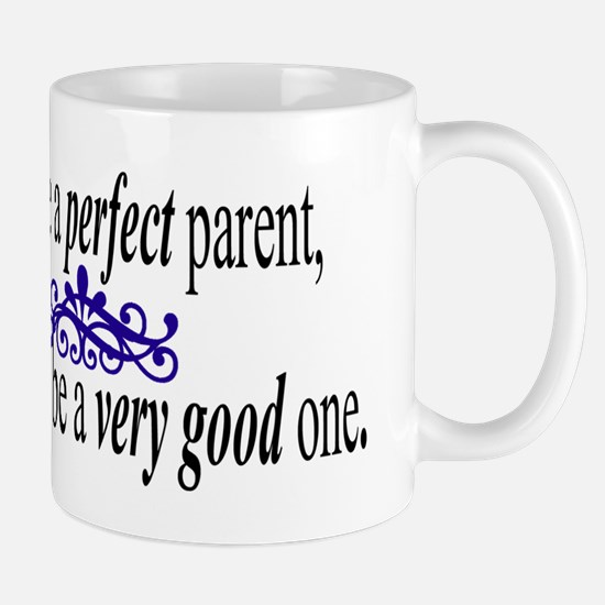 Perfect Parent Mug