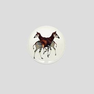 Okapi Mini Button