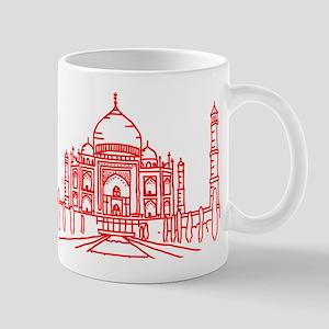 World Design Mug