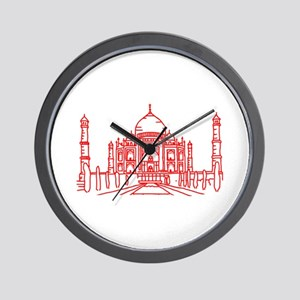 World Design Wall Clock