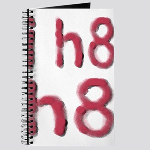 i h8 h8 Journal