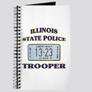 Illinois State Police Journal