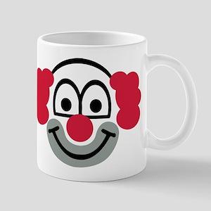 Clown face Mug
