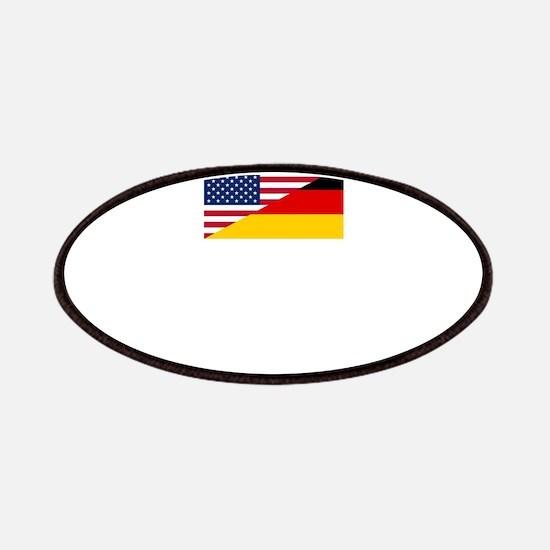 German Schatz Patches