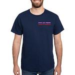 """""""Still All There"""" Pocket Dark T-Shirt"""