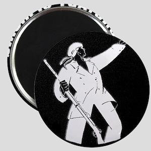 Kronstadt Uprising Magnet
