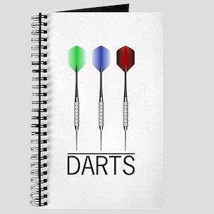 3 Darts Journal