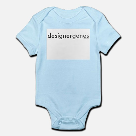 """Designer Genes"" Infant Bodysuit"