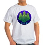 Government Seal of Japan 2 Light T-Shirt