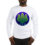 Government Seal of Japan 2 Long Sleeve T-Shirt