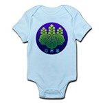 Government Seal of Japan 2 Infant Bodysuit