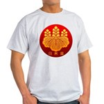 Government Seal of Japan Light T-Shirt