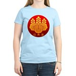 Government Seal of Japan Women's Light T-Shirt