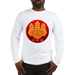 Government Seal of Japan Long Sleeve T-Shirt