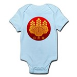 Government Seal of Japan Infant Bodysuit