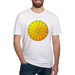 national emblem Fitted T-Shirt