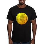 national emblem Men's Fitted T-Shirt (dark)