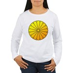 national emblem Women's Long Sleeve T-Shirt