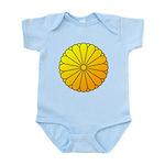 national emblem Infant Bodysuit
