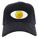 national emblem Black Cap