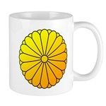 national emblem Mug