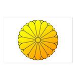 national emblem Postcards (Package of 8)