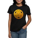 mitsuba-aoi Women's Dark T-Shirt