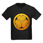mitsuba-aoi Kids Dark T-Shirt