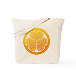 mitsuba-aoi Tote Bag