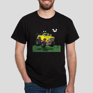 Toy_Trux_SKP_CP_noBG T-Shirt
