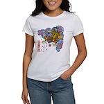 nue cherry Women's T-Shirt
