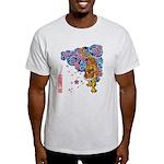 tiger cherry Light T-Shirt
