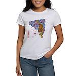 tiger cherry Women's T-Shirt